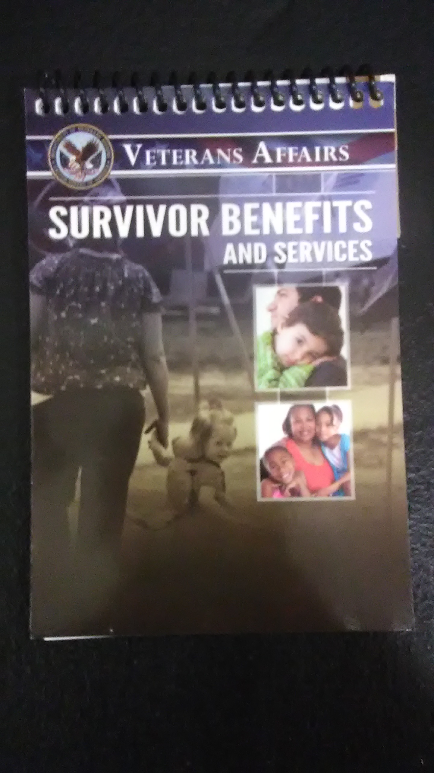 VA Survivor Benefits Brief; Veteran Burial Benefits