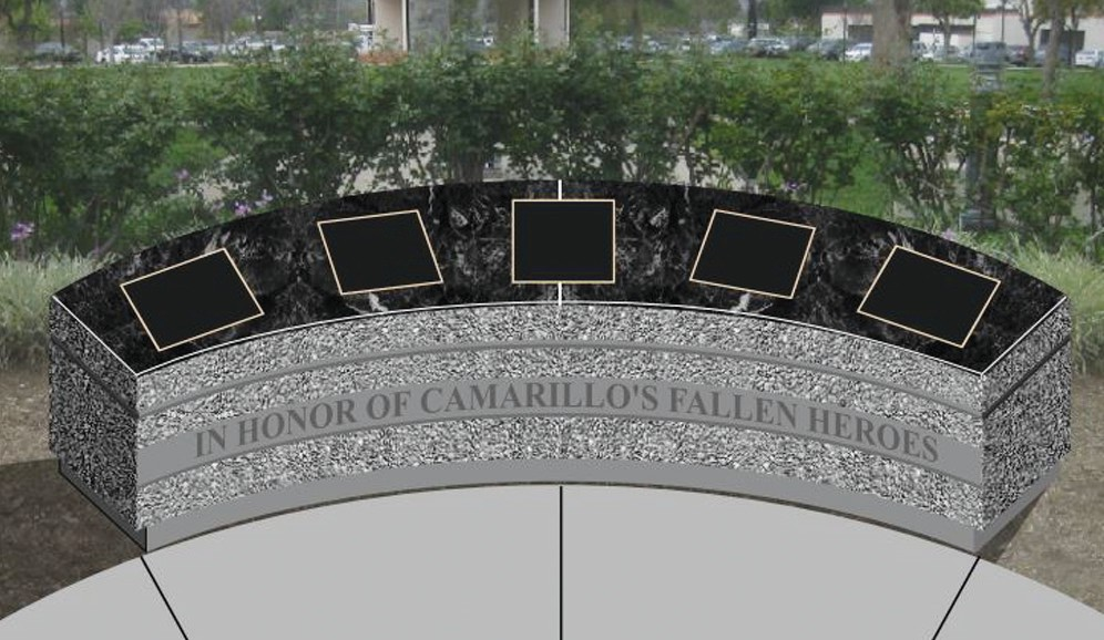Camarillo Veterans Memorial