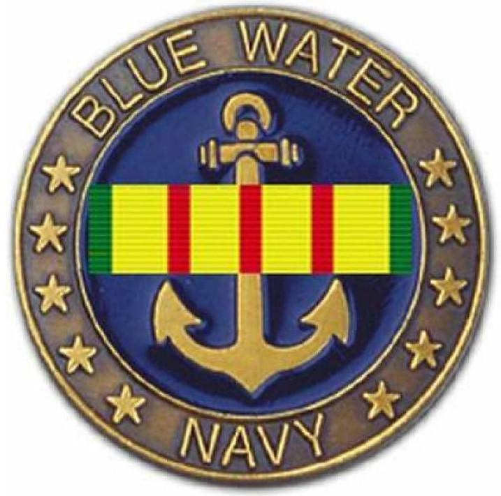Blue Water Navy Act of 2019