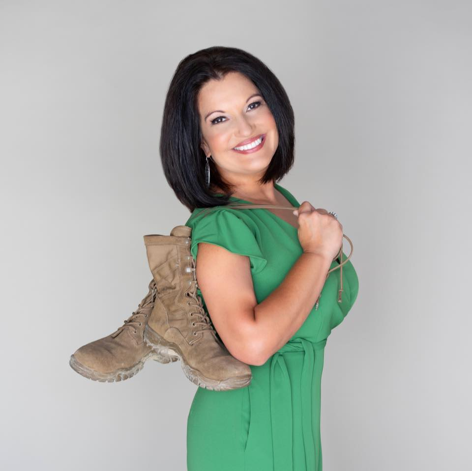 Ms. Veteran America