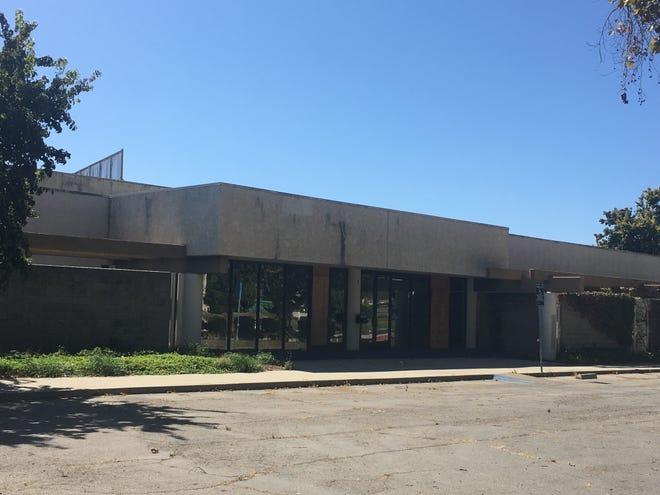 VA Clinic Ventura